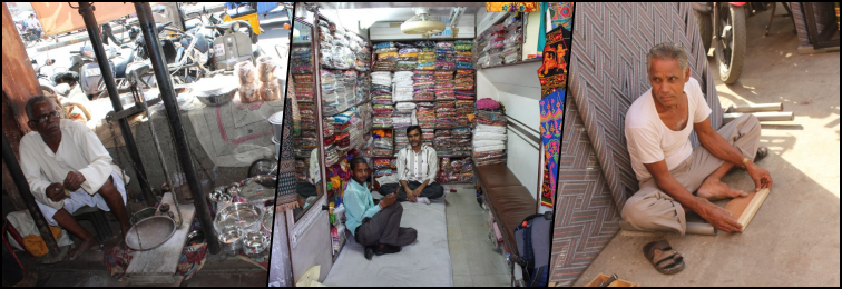 Jaipur's Vendors, Small Businesses Hit Hard After GST Shrinks Diwali Demand
